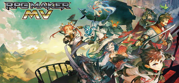 RPG Maker MV se retrasa