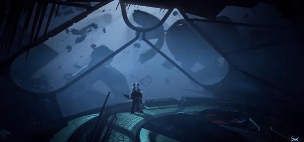 Starlink: Battle for Atlas Wolf aparece de manera misteriosa