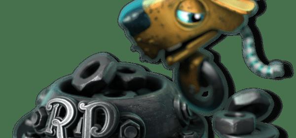 the unlikely legend of Rusty Pup Nintendo Switch Mundo N