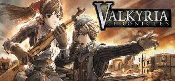 Valkyria Chronicles para Switch