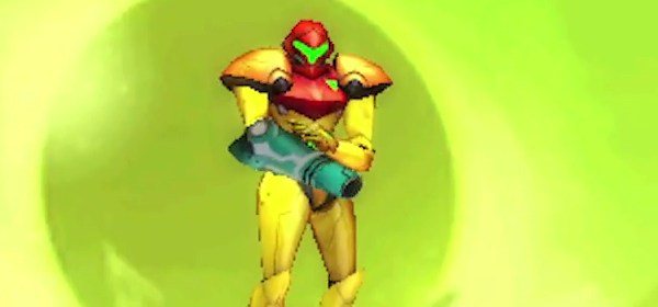 Metroid Prime 4 Metroid Samus Return Nintendo Switch Nintendo 3DS Mundo N