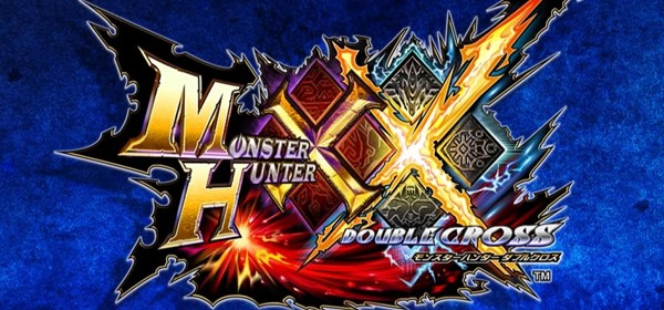 Monster Hunter XX Nintendo 3DS Mundo N