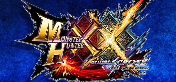Monster Hunter XX Nintendo 3DS Mundo N