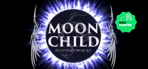Moon Child Nintendo Switch Mundo N