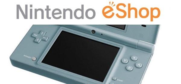 Nintendo DSi eShop XL Mundo N