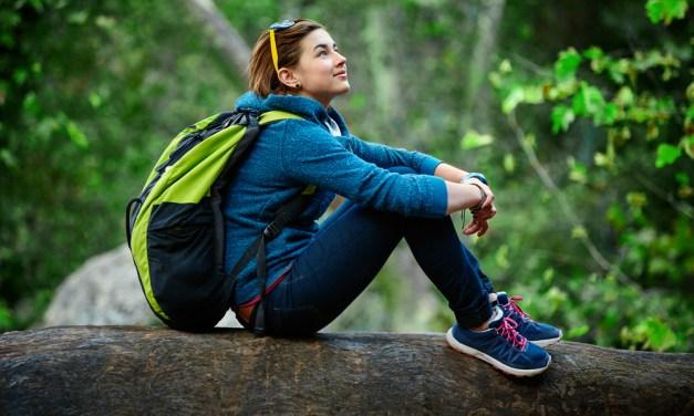 La ciencia lo confirma y explica cómo cambia tu cerebro cuando haces senderismo