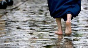 andar meditar-caminando