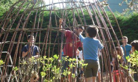 Vacaciones en familia en la naturaleza | CañizaNatura
