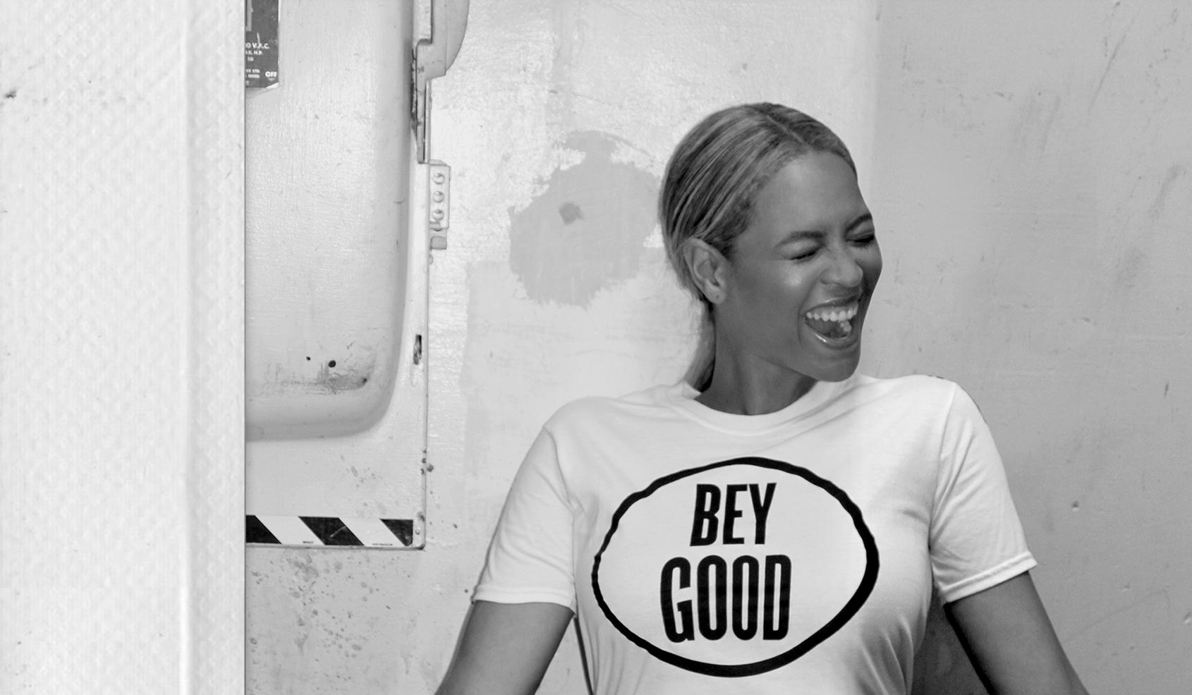 BeyGOOD, instituição de Beyoncé, divulga apoio à campanha #TemGenteComFome  - Mundo Negro