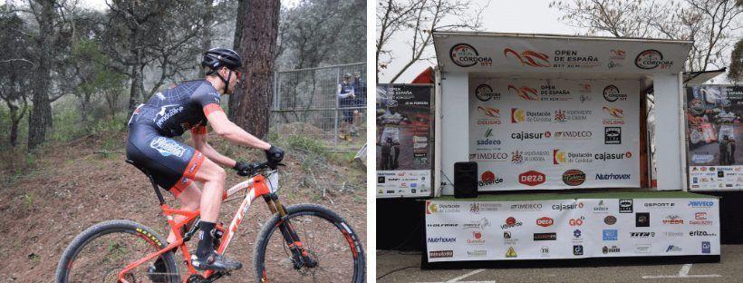 Galería de fotos de la Vuelta Córdoba BTT