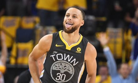 stephen curry: un jugador diferente