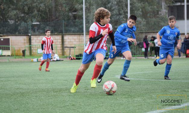 El Atlético Séneca, campeón de la Fase Previa de la III Quality Cup