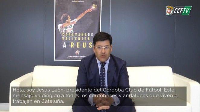 Sigue el conflicto judicial del Córdoba CF