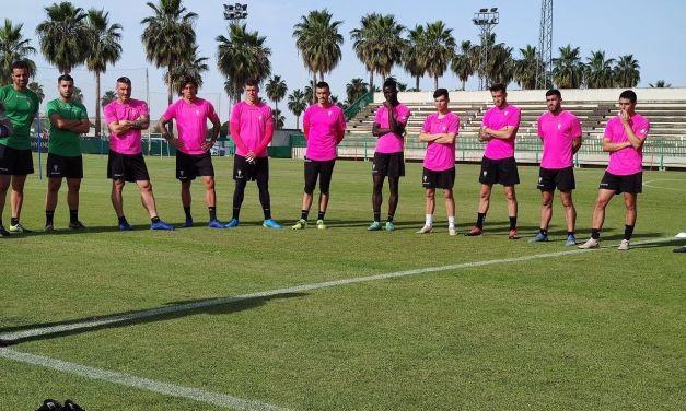 El Córdoba y Tremón acuerdan el alquiler de la Ciudad Deportiva