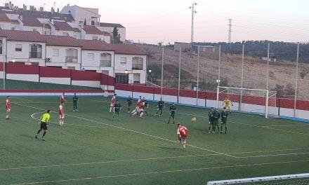 Montilla y Espeleño encarrilan los cuartos de la Copa Andalucía