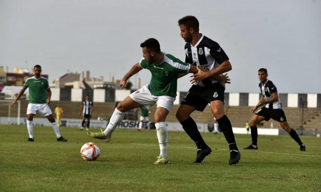 El Linense primer rival blanquiverde en la Copa RFEF