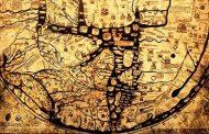 El Mapamundi de Hereford: Ciudades Legendarias, Razas Monstruosas y Bestias Curiosas