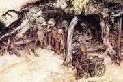 Huldufólk: criaturas mágicas de la mitología islandesa