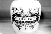 El mitridato, la misteriosa panacea inventada por Mitrídates para evitar morir envenenado