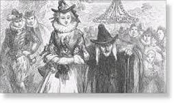 imagesff - Pendle Hill, la colina de las brujas