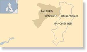 Cientos de personas informan de misteriosa 'explosión' en Manchester