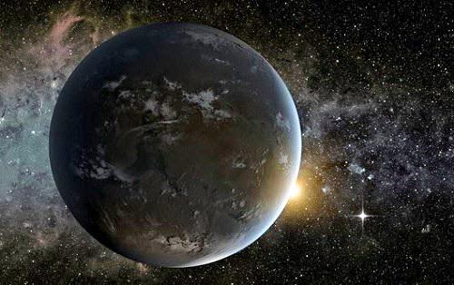 Kepler 62 f