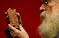 Planos del Arca de Noé de 4.000 años de antigüedad revelan que el Arca era redonda