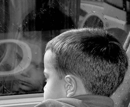 conexion autismo capacidades psiquicas 1 - NIÑOS PSÍQUICOS. ¿Existe una conexión entre el #Autismo y las capacidades psíquicas?