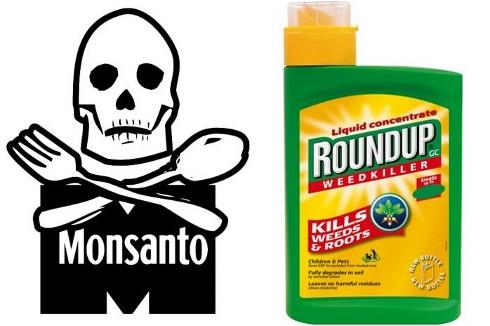 Ministerio Público de Brasil busca prohibir productos químicos de Monsanto por su relación con el cáncer