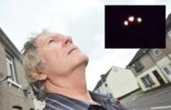 Imágenes de OVNIs en Swindon desencadena más avistamientos confirmados