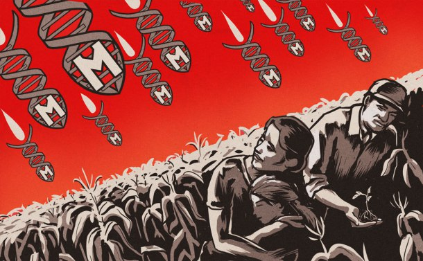 Monsanto, una historia de falsedades