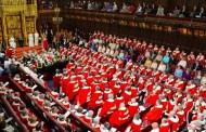 """Sionistas, """"culpados del Holocausto"""" en el Parlamento británico"""