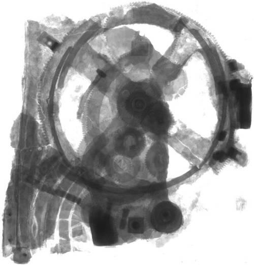 Los engranajes mecánicos del antiguo Perú: Las llaves de la «puerta de los dioses» #ooparts #diosesantiguos #portal