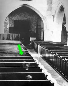 fantasma - Apariciones y fantasmas captados con cámara ¿realidad o trucaje?