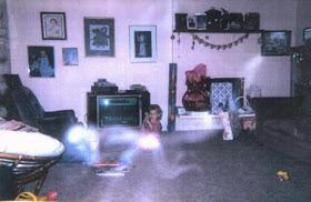 fantasma20 - Apariciones y fantasmas captados con cámara ¿realidad o trucaje?