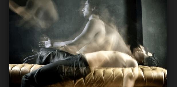 Científico Ruso consigue fotografiar el alma saliendo del cuerpo