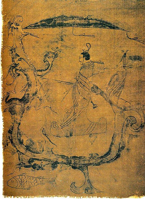 avistamientos de dragones en china mito o realidad 1 - Avistamientos de dragones en China: ¿mito o realidad?