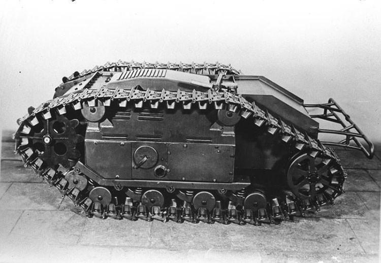 el misterio de las wunderwaffe de adolf hitler 13 - El misterio de las #Wunderwaffe de Adolf #Hitler