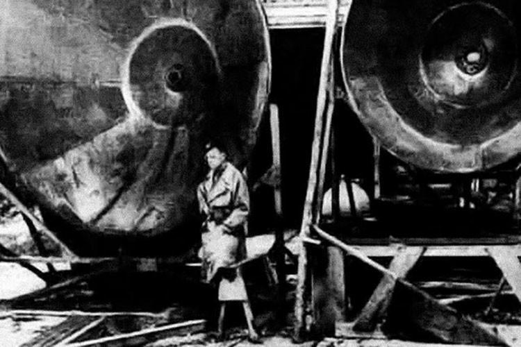 el misterio de las wunderwaffe de adolf hitler 4 - El misterio de las #Wunderwaffe de Adolf #Hitler