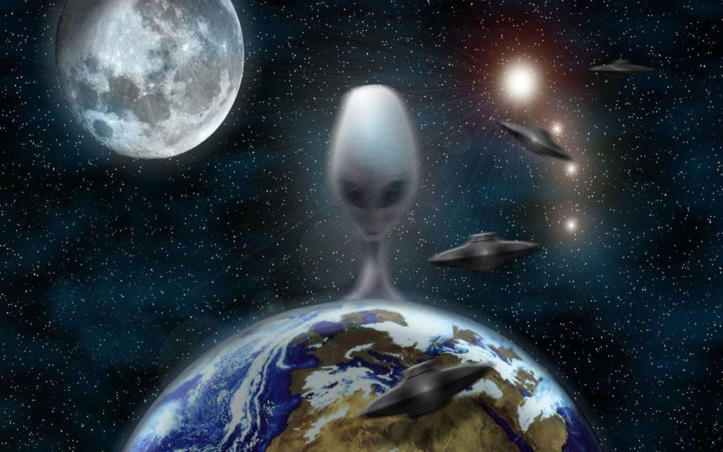 esta la humanidad preparada para contactar con extraterrestres - ¿Está la Humanidad preparada para Contactar con Extraterrestres?