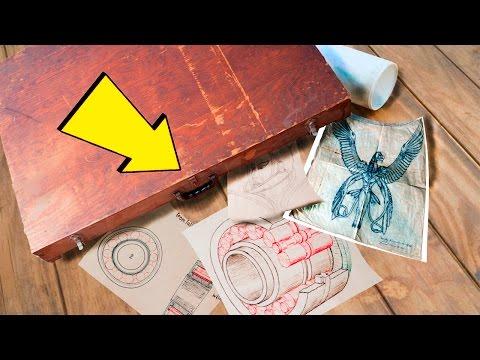 Resultado de imagen de Encontraron un Misterioso Maletín en la Basura con Extraños Documentos