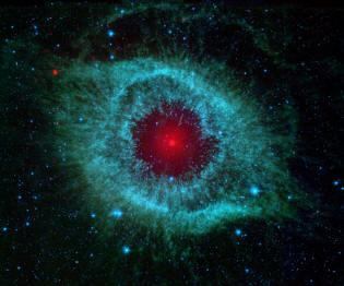 Tipos de nebulosas