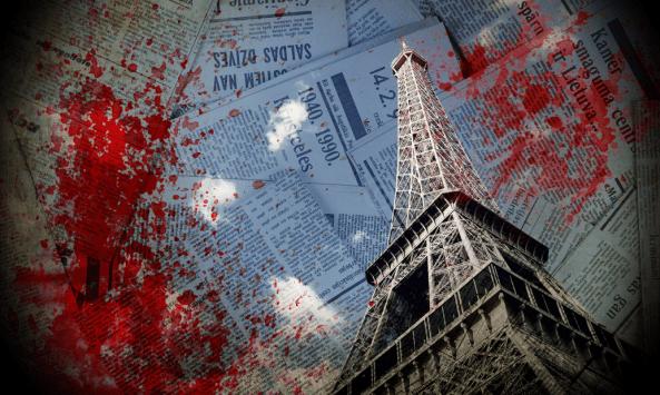 paris ch 00000 1 - LA MANIPULACIÓN DE LOS MEDIOS DE COMUNICACIÓN EN EL TIROTEO DE PARIS
