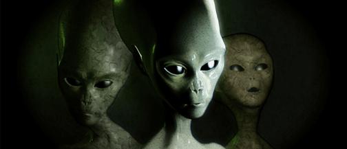 primer contacto extraterrestre1 - ¿Fue el ARCA de NOÉ un banco de ADN para los DIOSES INSTRUCTORES ETs?