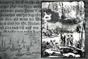 Batalla ovni y misteriosa enfermedad de los testigos