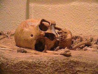 disparos en la prehistoria 2 - ¿Disparos en la Prehistoria?
