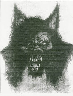el dogman de michigan - El Dogman de Michigan.