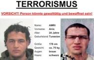BERLÍN: DE NUEVO UN TERRORISTA DEJA SU IDENTIFICACIÓN A DISPOSICIÓN DE LA POLICÍA