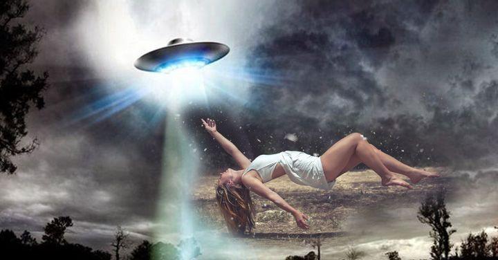 abduccion hija extraterrestre - Hija de extraterrestres asegura que su raza invade nuestro planeta