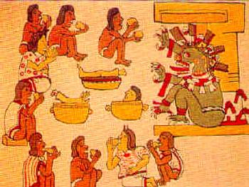 l - La Atlántida era: Reptilianos comehombres y anunnakis